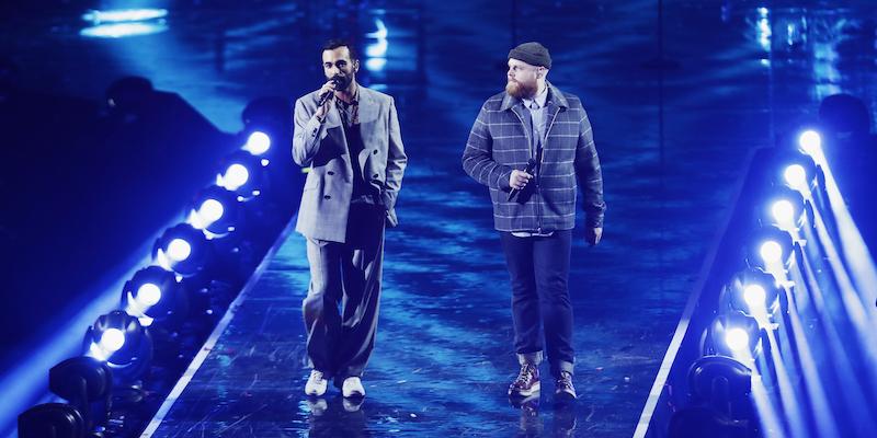 Sanremo, i cantanti della seconda serata. Ospiti Cocciante e Mengoni