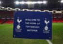 Ancora ritardi per il nuovo stadio del Tottenham