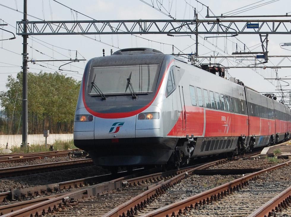 Ci sono ritardi sulla circolazione dei treni a causa di un ...