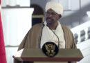 L'ex presidente sudanese Omar al Bashir è stato incriminato per l'uccisione di manifestanti durante le ultime proteste antigovernative