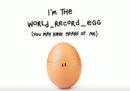 Vi ricordate l'uovo del record di Instagram?
