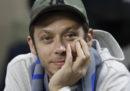 Valentino Rossi ha 40 anni