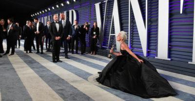 La festa di Vanity Fair, dopo gli Oscar