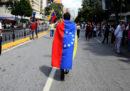 Cosa pensa l'Italia sul Venezuela?