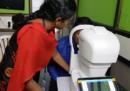 In India è cominciato un programma di Google per la prevenzione della cecità tra le persone affette da diabete