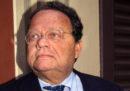 È morto il banchiere Guido Roberto Vitale, aveva 81 anni