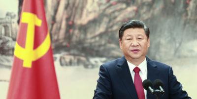 L'app che dice ai cinesi cosa sta pensando Xi Jinping