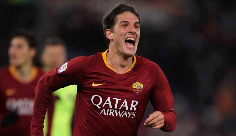 La Roma ha vinto 2 a 1 contro il Porto nell'andata degli ottavi di finale di Champions League