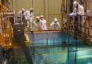 Il 13 e 14 aprile si potranno visitare i vecchi siti nucleari italiani in dismissione