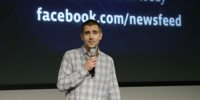 Il capo dei prodotti di Facebook e il vice presidente di WhatsApp hanno lasciato la società