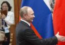 La Russia ha una nuova legge contro il dissenso