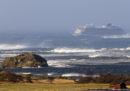 È in corso il salvataggio di 1.300 persone da una nave da crociera in avaria al largo della Norvegia