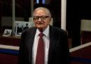 È morto Rafi Eitan, la spia israeliana che catturò Adolf Eichmann: aveva 92 anni