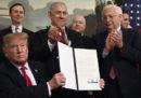 Donald Trump ha riconosciuto la sovranità di Israele sulle Alture del Golan