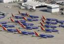 La compagnia aerea dell'Azerbaijan ha cancellato un accordo con Boeing per l'acquisto di 10 aerei 737 MAX