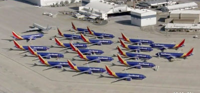 Le indagini su Boeing proseguono