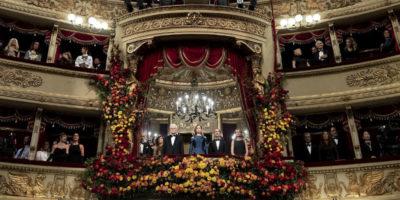 L'Arabia Saudita vuole entrare nel Teatro alla Scala