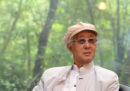 L'architetto giapponeseArata Isozakiha vinto il Pritzker Prize