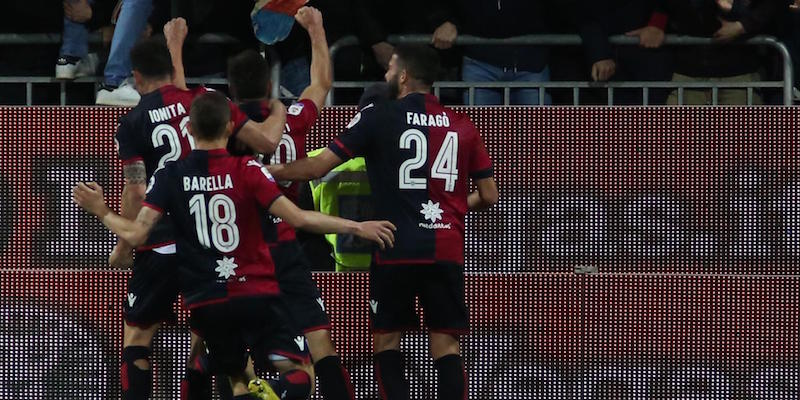 Serie A, risultati e classifica della 26ª giornata