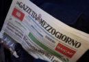 Da domani la Gazzetta del Mezzogiorno non uscirà in versione cartacea a causa di uno sciopero della redazione
