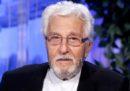 È morto l'attore e comico siciliano Pino Caruso: aveva 84 anni