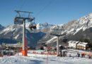 Uno sciatore è morto a Bormio dopo essersi scontrato con un'altra persona sulla pista