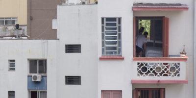 Guardare dalla finestra le vite degli altri