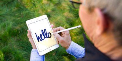 Apple ha presentato il nuovo iPad Air e il nuovo iPad mini
