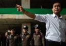 In Thailandia si vota, ma con le regole della giunta militare