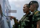 In Thailandia i risultati preliminari indicano una vittoria del partito a favore della giunta militare