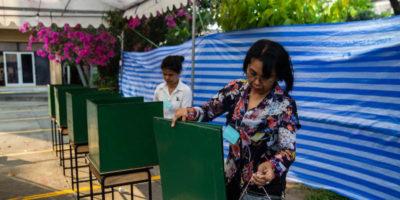 Thailandia, prime elezioni dal golpe del 2014