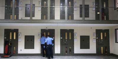 Il mercato delle prigioni private negli Stati Uniti