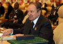 Il presidente algerino Abdelaziz Bouteflika non si candiderà per un quinto mandato