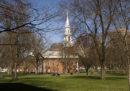 Le tangenti per far ammettere i propri figli nelle università statunitensi