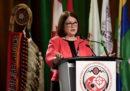 Si è dimessa un'altra ministra del governo del Canada