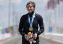 È morta la ciclista statunitense Kelly Catlin, aveva 23 anni