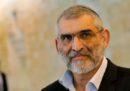 La Corte Suprema israeliana ha vietato al leader di un partito di estrema destra di candidarsi alle prossime elezioni: non era mai successo prima