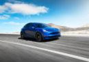 Tesla ha presentato Model Y, il suo nuovo SUV compatto