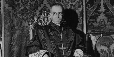 Il Vaticano aprirà l'Archivio segreto relativo al pontificato di Pio XII, ha annunciato papa Francesco