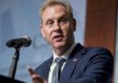 Il segretario della Difesa statunitense Patrick Shanahan è accusato di aver favorito Boeing, per cui ha lavorato per 30 anni