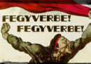 La Repubblica Sovietica di Ungheria, 100 anni fa