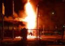 È andato a fuoco un altro autobus a Roma, è il quarto dall'inizio dell'anno