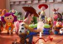 """Il trailer di """"Toy Story 4"""""""