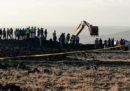 Sono stati identificati tutti i resti delle persone morte nell'incidente aereo in Etiopia, avvenuto sei mesi fa