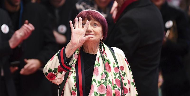 È morta la regista Agnès Varda