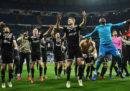 L'Ajax è sbocciato a Madrid