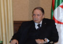 Secondo diversi media internazionali il presidente algerino Abdelaziz Bouteflika sta tornando nel paese, dove è al centro di grandi proteste