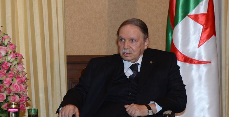 Secondo diversi media internazionali il presidente algerino il presidenteAbdelaziz Bouteflika sta tornando nel paese, dove è al centro di grandi proteste