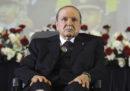 Più di mille giudici algerini si sono schierati contro la candidatura del presidente Abdelaziz Bouteflika, al potere da 20 anni