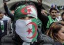 Le presidenziali del prossimo 4 luglio in Algeria saranno rimandate